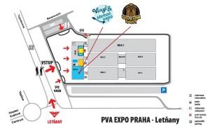 Vinyl Expo hala